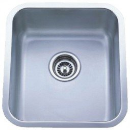 Stainless Steel Sink 6001-1618