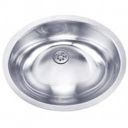 Stainless Steel Sink 6001-1916