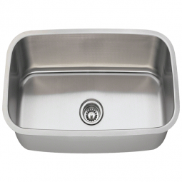 Stainless Steel Sink 6001-3118