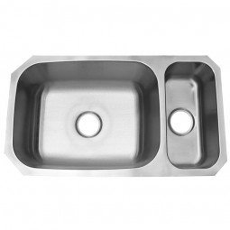 Stainless Steel Sink 6001-3118D