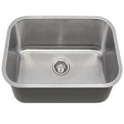 Stainless Steel Sink 6001-3119