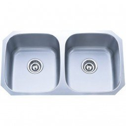 Stainless Steel Sink 6001-3218