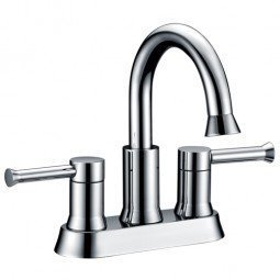 Two Handle Lavatory Faucet 8001-002