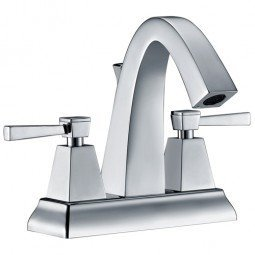 Two Handle Lavatory Faucet 8001-006