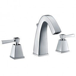 Two Handle Lavatory Faucet 8001-007