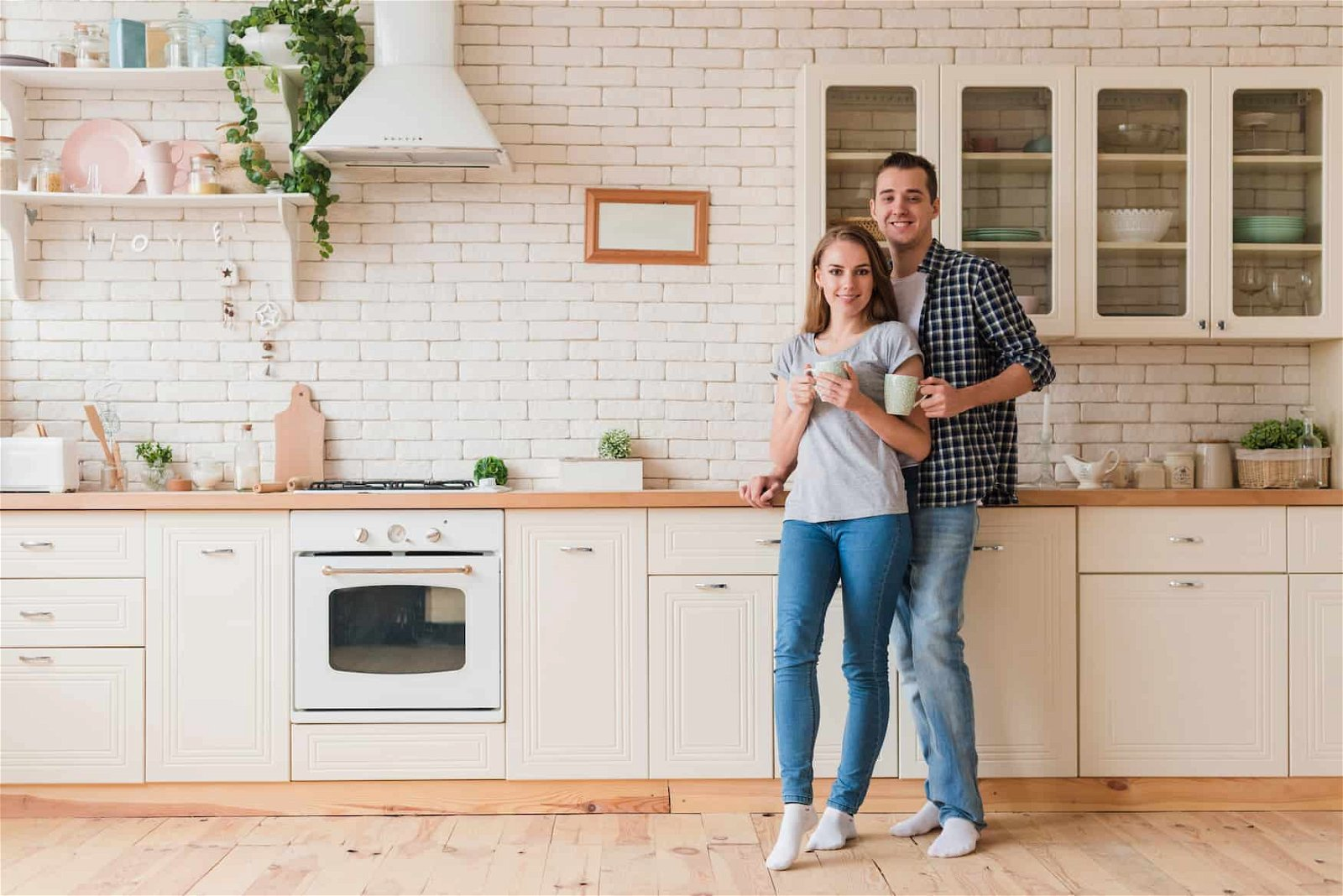 Most Popular Kitchen Cabinet Colors and Styles in 2021