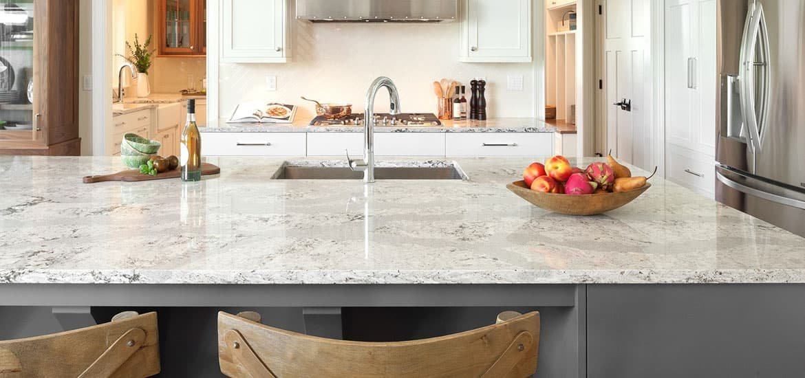 5 Things to Know Before Buying Your Kitchen Countertops