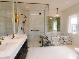 Bathroom Design Trends 2021
