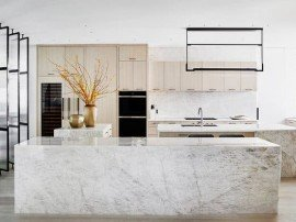 What Are The Colors of Marble?