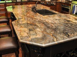 Pros and Cons of Quartzite Countertops