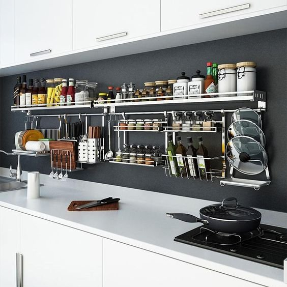 How to Create a Functional Kitchen?