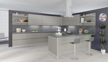 Alusso Cabinets