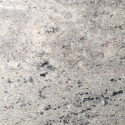 Basil White Granite