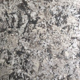 Dallas White Granite-1