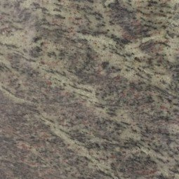 Hawaian Green Granite