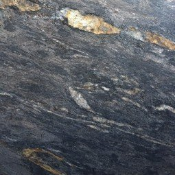 Titanium Leather Granite