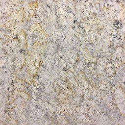 White Taupe Granite