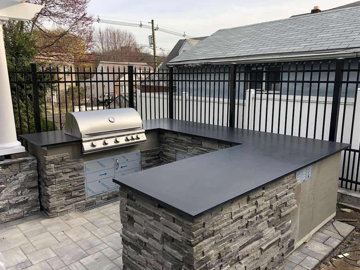 Outdoor Bbq Designs